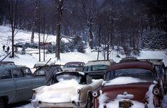 Pennsylvania, 1950s