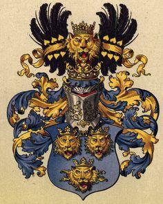 Kingdom of Dalmatia - Heraldry of the World