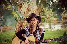 Bee's Blog: Themed Shoot || Country/Western {Installment 3}
