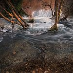 Kravice Falls, Bosnia Herzegovina by Luca Battistella Photography