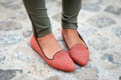 Loafers: zie zus, deze zou ik bv nog wel kopen :)