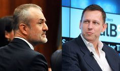 An open letter to crybaby bully billionaire Peter Thiel,