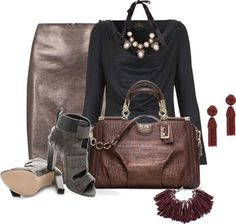 """Untitled #1619"" by lisa-holt ❤ liked on Polyvore"