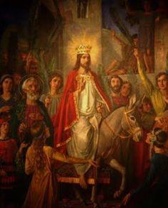 Jesus Christ Images, Jesus Art, Life Of Christ, Christ The King, Christian Images, Christian Art, Religious Icons, Religious Art, Jesus Reyes