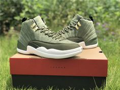 "online store efb17 c95a1 Where to buy cheap Air Jordan 12 Chris Paul ""Class of 2003"" shoes 2018"