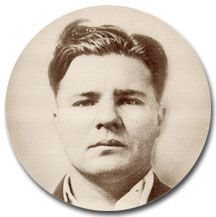 Pretty Boy Floyd-2/3/1904-10/22/1934