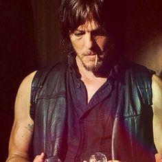 Daryl Dixon ~ Norman Reedus ~ The Walking Dead