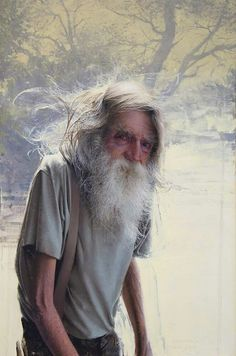 Daniel Sprick, American painter