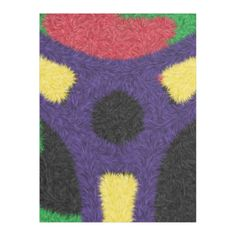 A trendy and modern colorful pattern with a unique and decorative looks with the color red, black, blue, green and yellow. You can also customize it to get a more personal look. Blue Green, Yellow, Cozy Blankets, Abstract Pattern, Color Red, Red Black, Color Patterns, Modern Art, Kids Rugs