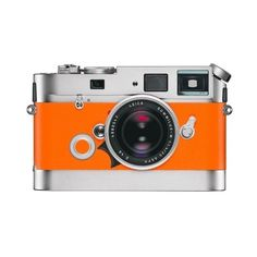 Leica M7 Hermes Limited edition luxury camera ❤ liked on Polyvore featuring fillers, camera and electronics