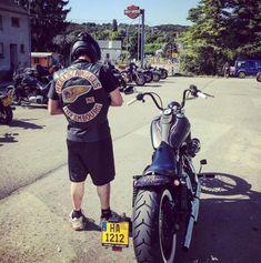 Media – Hells Angels MC World Harley Davidson Custom Bike, Hells Angels, Motorcycle Clubs, Custom Bikes, Motorbikes, Hot Rods, Cars, Luxembourg, Biker Clubs