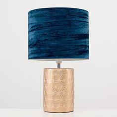 Constellation 38cm Table Lamp Teal And Gold, Dark Teal, Constellations, Beautiful Homes, Dining Room, Table Lamp, Lighting, Home Decor, Cartonnage