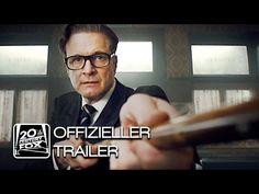 Kingsman: The Secret Service | Offizieller Trailer #1 | German Deutsch HD (Samuel L. Jackson) - YouTube