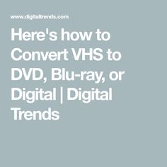 Home Theater Audio Video Player Vhs To Dvd, Marketing Strategies, Marketing Plan, Inbound Marketing, Business Marketing, Content Marketing, Internet Marketing, Digital Trends, Useful Life Hacks