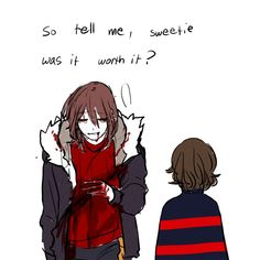 62 Best chara x frisk images in 2019 | Undertale au, Chara