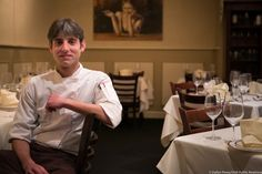 In Bryn Mawr, Scott Morozin is changing the way you'll eat.