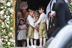 Kate Middleton probeert haar kinderen stil te houden op het ... - Het Nieuwsblad: http://www.nieuwsblad.be/cnt/dmf20170520_02891668
