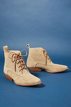 4e79e1bd6 Bird of Flight Lace-Up Boots in 2019 | Shoes | Boots, Shoes, Sock shoes