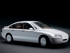 1992 Volvo ECC