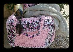 Sac de plage crochet Winter Hats, Crochet Hats, Fashion, The Beach, Bag, Accessories, Bebe, Knitting Hats, Moda