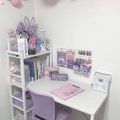 Room Design Bedroom, Room Ideas Bedroom, Home Room Design, Bedroom Decor, Army Room Decor, Study Room Decor, Study Rooms, Cute Room Ideas, Cute Room Decor