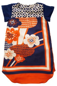Buy Floral Printed Dress (3-16yrs) from the Next UK online shop