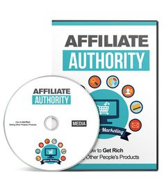 Affiliate Authority Upgrade - Video Series (Resell Rights)
