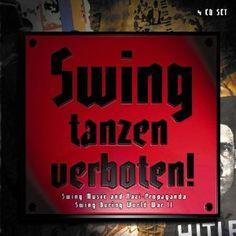 Swing Dancing Forbidden. doesn't mean we wont do it!