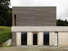 fachada de hormigon prefabricado - Buscar con Google