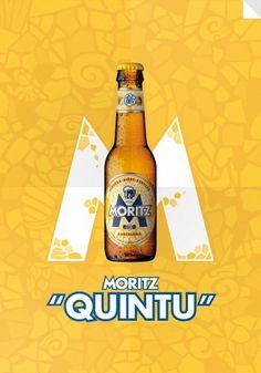 """Moritz - """"Quintu"""""""