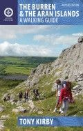 """Read """"The Burren & Aran Islands A Walking Guide"""" by Tony Kirby available from Rakuten Kobo. A guide to some of the best walking routes in the region, with lucid descriptions and additional information to enhance . Ireland Vacation, Ireland Travel, Ireland With Kids, Walking Routes, Book Publishing, Scenery, Ebooks, Islands, Explore"""