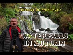 In this vlog i return to some waterfalls i visited before the summer when the river was a bit low back then.This time after some rain i return to the water. Waterfalls, Landscape Photography, Autumn, Youtube, Outdoor, Image, Outdoors, Fall Season, Scenery Photography