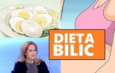 """Nutriționistul Mihaela Bilic le-a oferit urmăritorilor ei de pe Facebook o idee despre cum pot slăbi până la Crăciun. """"M-am răzgândit: vă dau o dietă? Mereu am zis că nu fac diete, că nu impun eu oamenilor cure de slăbire cu liste de alimente permise și interzise, cu program de mese rigid, mâncare cântărită și … Loose Weight, Health And Beauty, Health Fitness, 1, Workout, Smoothie, Food, Diets, Work Out"""