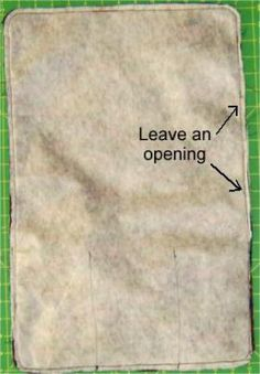 Leave an Opening - Debbie Colgrove, Licensed to About.com