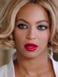Beyoncé just made pop culture history.