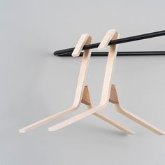 Set of 5 Nokka Hangers - alt_image_three