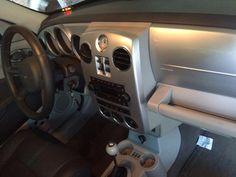 Chrysler Pt cruise - 2007
