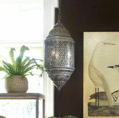 Casablanca 3-Light Pendant  | Ballard Designs