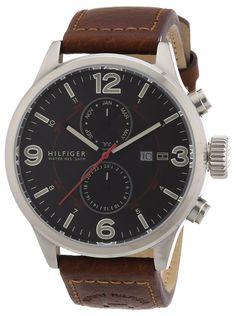 e1a593cceeca Tommy Hilfiger Men s Watches 1790892