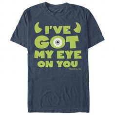 Eye You T Shirts, Hoodies, Sweatshirts. GET ONE ==> https://www.sunfrog.com/Movies/Eye-You.html?41382