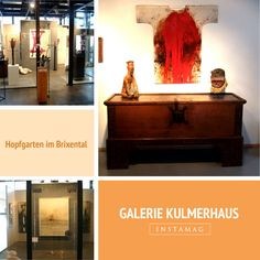 www.galerie-Kulmerhaus.at Hopfgarten Im Brixental, Hope Chest, Storage Chest, Liquor Cabinet, Furniture, Home Decor, Homemade Home Decor, Home Furnishings, Decoration Home