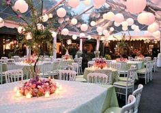All Occasion Party Rentals - TSG Knoxville, TN