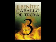 Caballo de Troya III-Saidan (cap.1-7) - YouTube