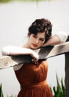 Becoming Jane - Austen