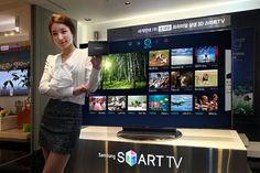 Samsung's Evolution Kit upgrades your 2012 Smart TV into a 2013 Smart TV