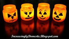 Resultado de imagen de ideas para hallowen