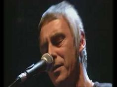 Paul Weller playing English Rose on 'Later With Jools Holland' Jools Holland, Music Genius, Paul Weller, Gladioli, Irises, Famous Last Words, English Roses, Great Videos, Clematis