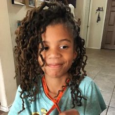 My child could have locs but I don't want them to dislike them later