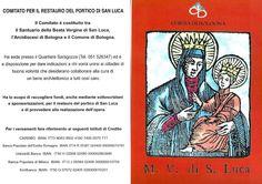 Comitato per il restauro del portico di San Luca