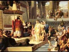 Królowa Saby, cz.3 -Tajemnice świata